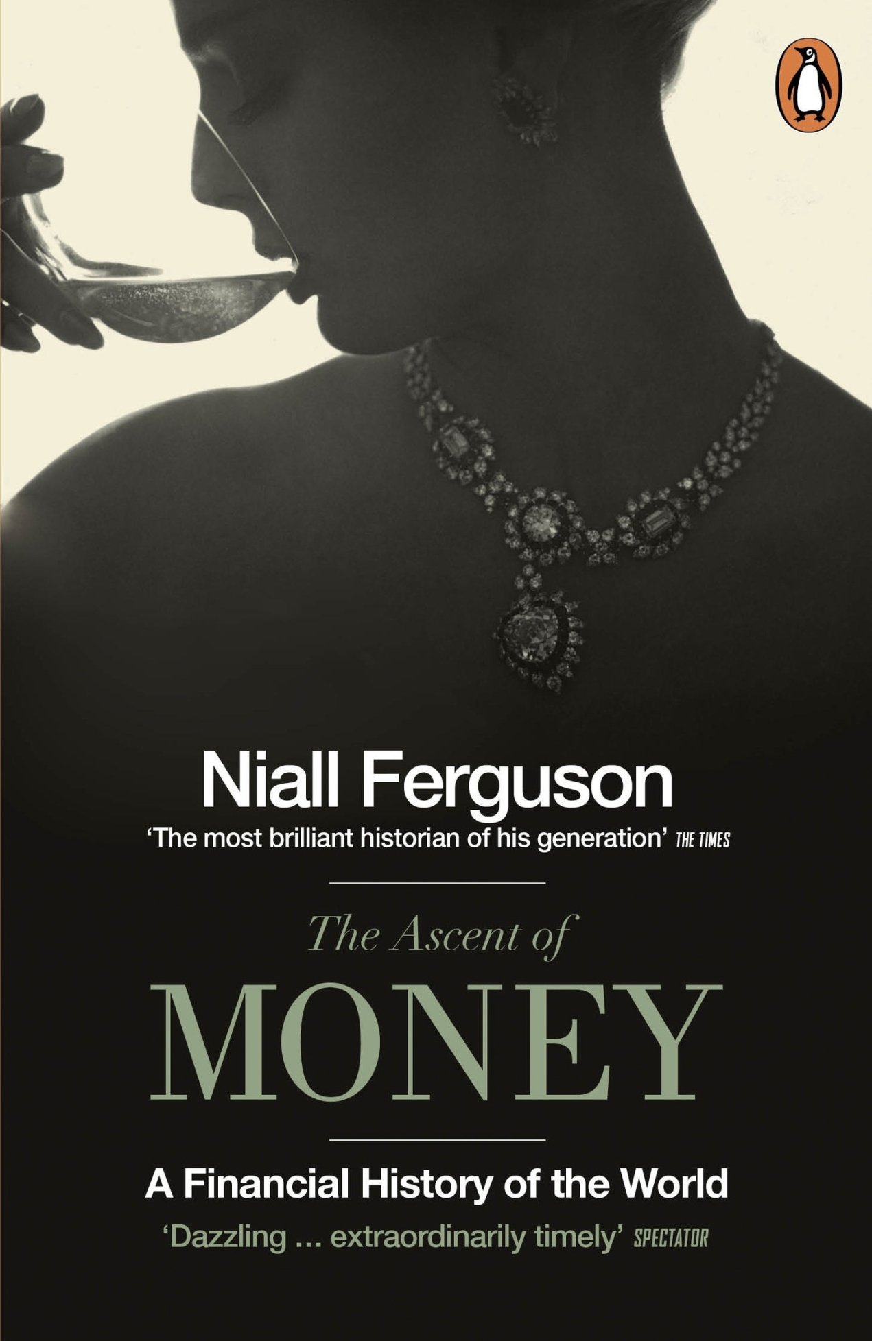 ascent of money niall ferguson