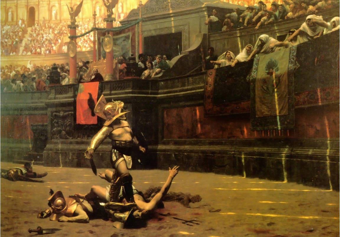 Gladiators Arthur Koestler