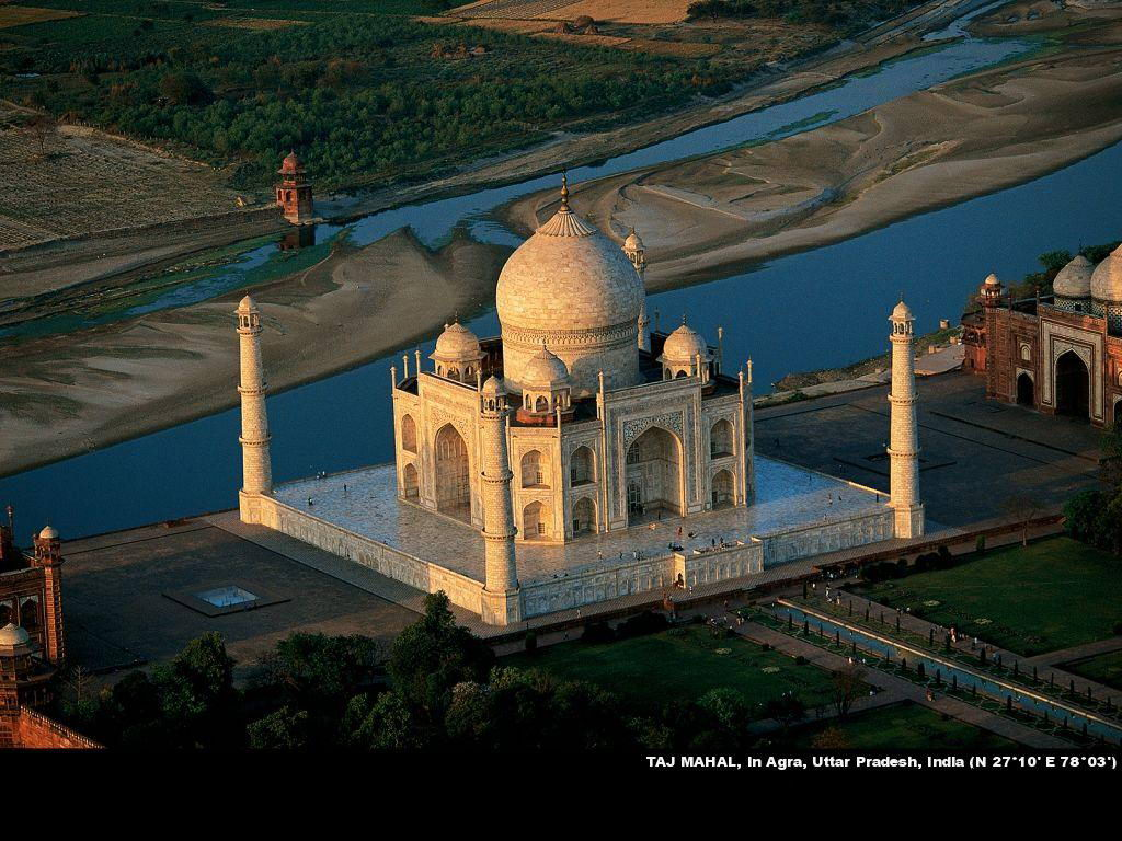 The Taj conspiracy
